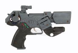 BLADE: TRINITY (2004) - Hannibal King's (Ryan Reynolds) SFX Pistol