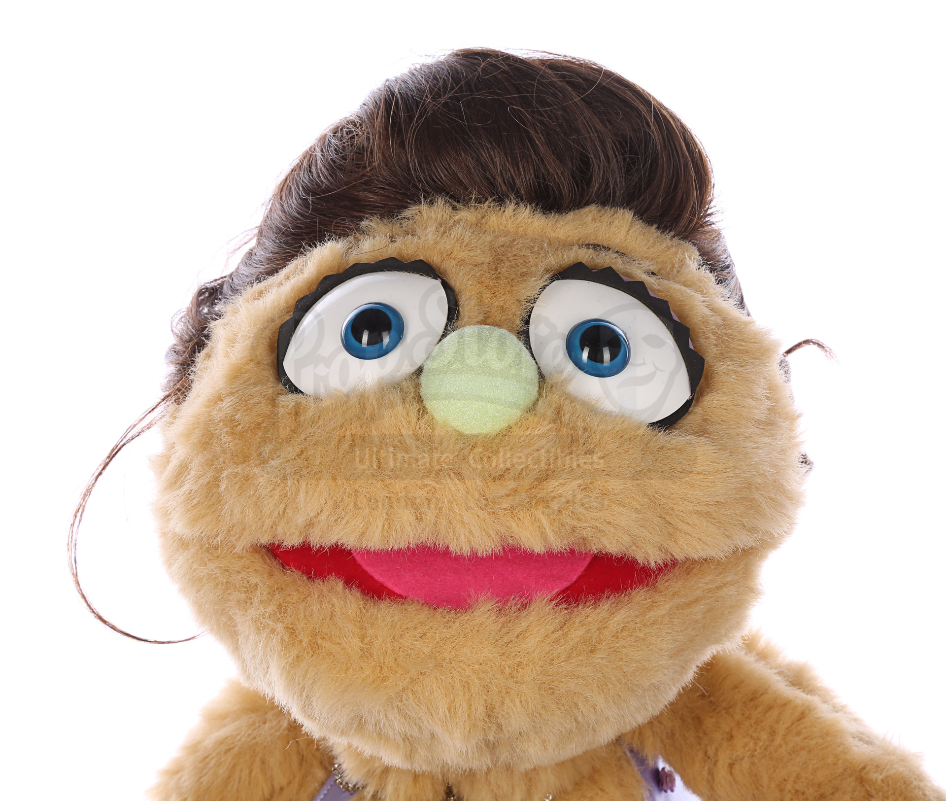 AVENUE Q (STAGE SHOW) - Wedding Puppet Collection: Kate Monster, Nicky, Princeton, Rod, Kate Monster - Image 3 of 23