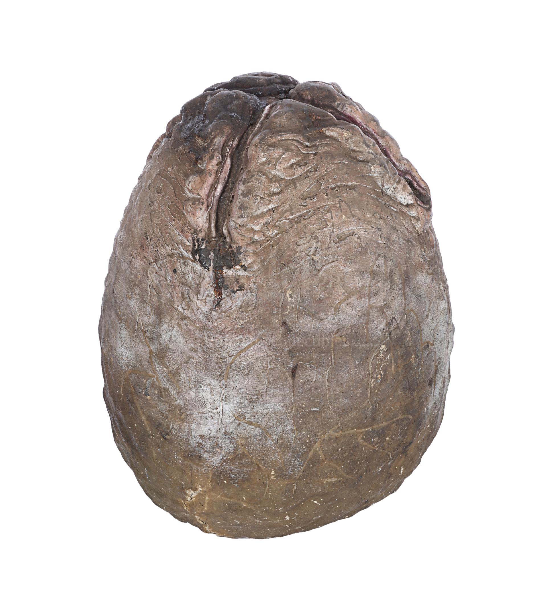 ALIENS (1986) - Xenomorph Egg - Image 2 of 14