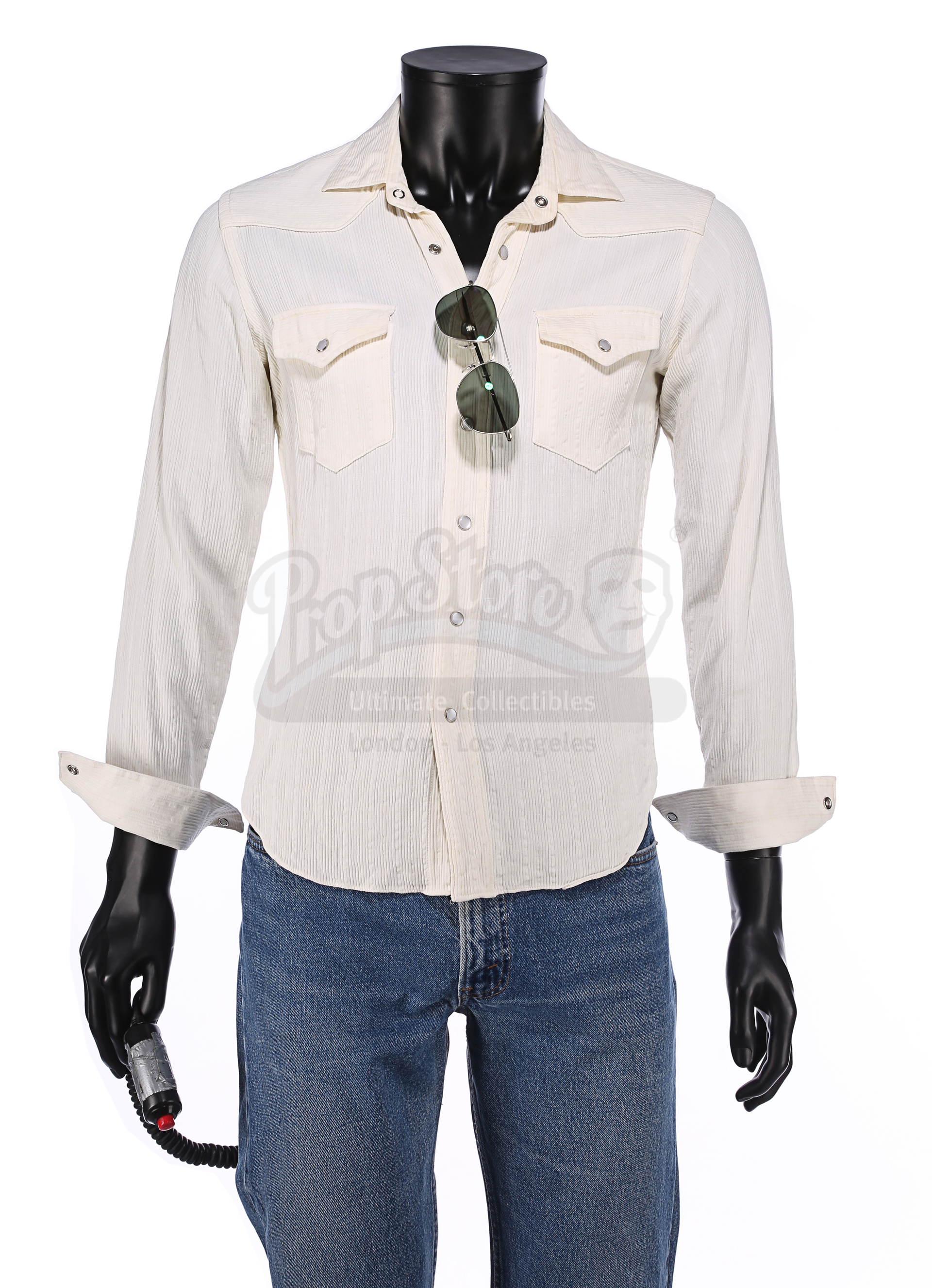 AMERICAN MADE (2017) - Barry Seal's (Tom Cruise) Costume - Image 2 of 23