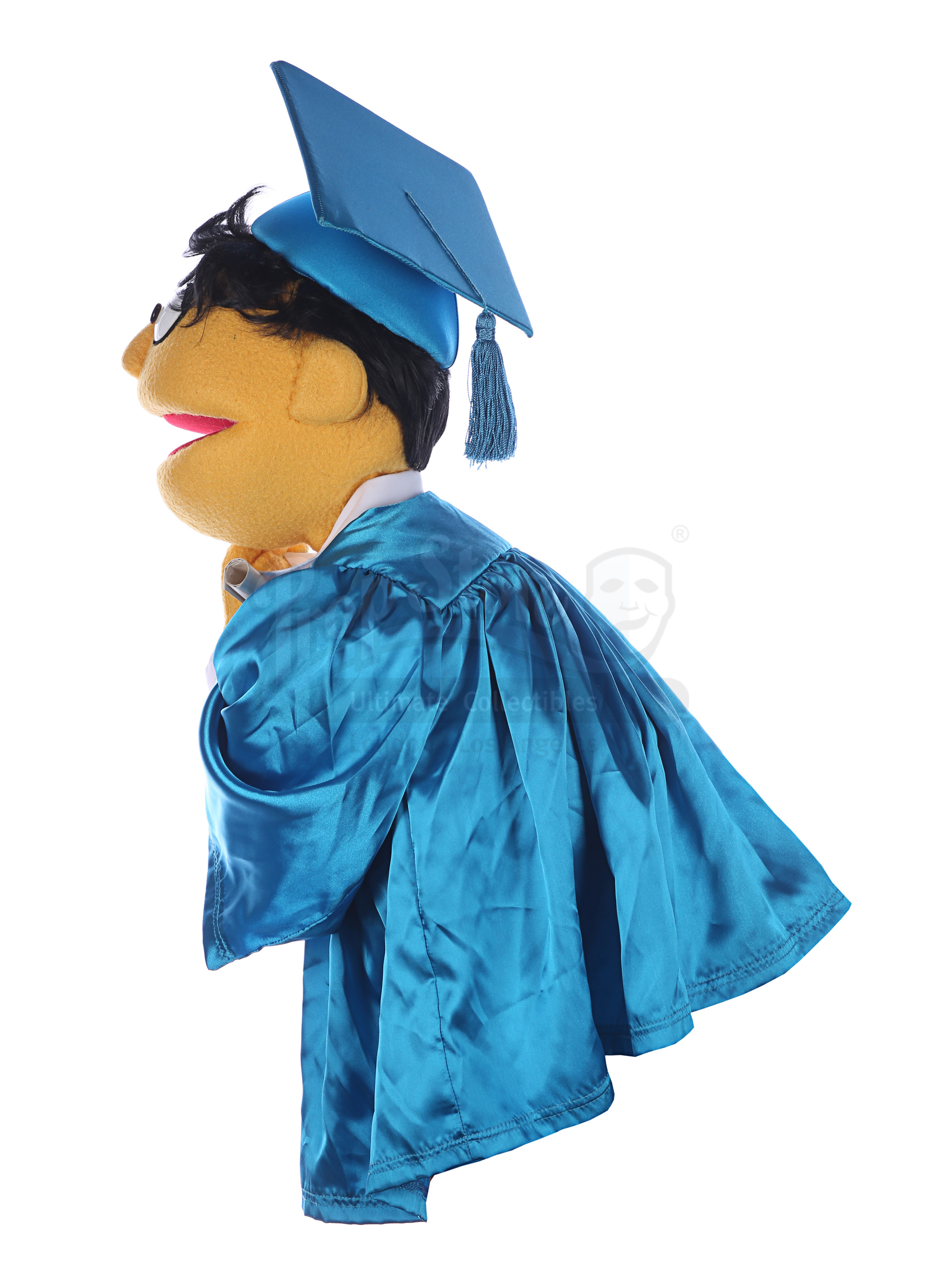 AVENUE Q (STAGE SHOW) - Kate Monster and Princeton Graduation Puppets - Image 4 of 9