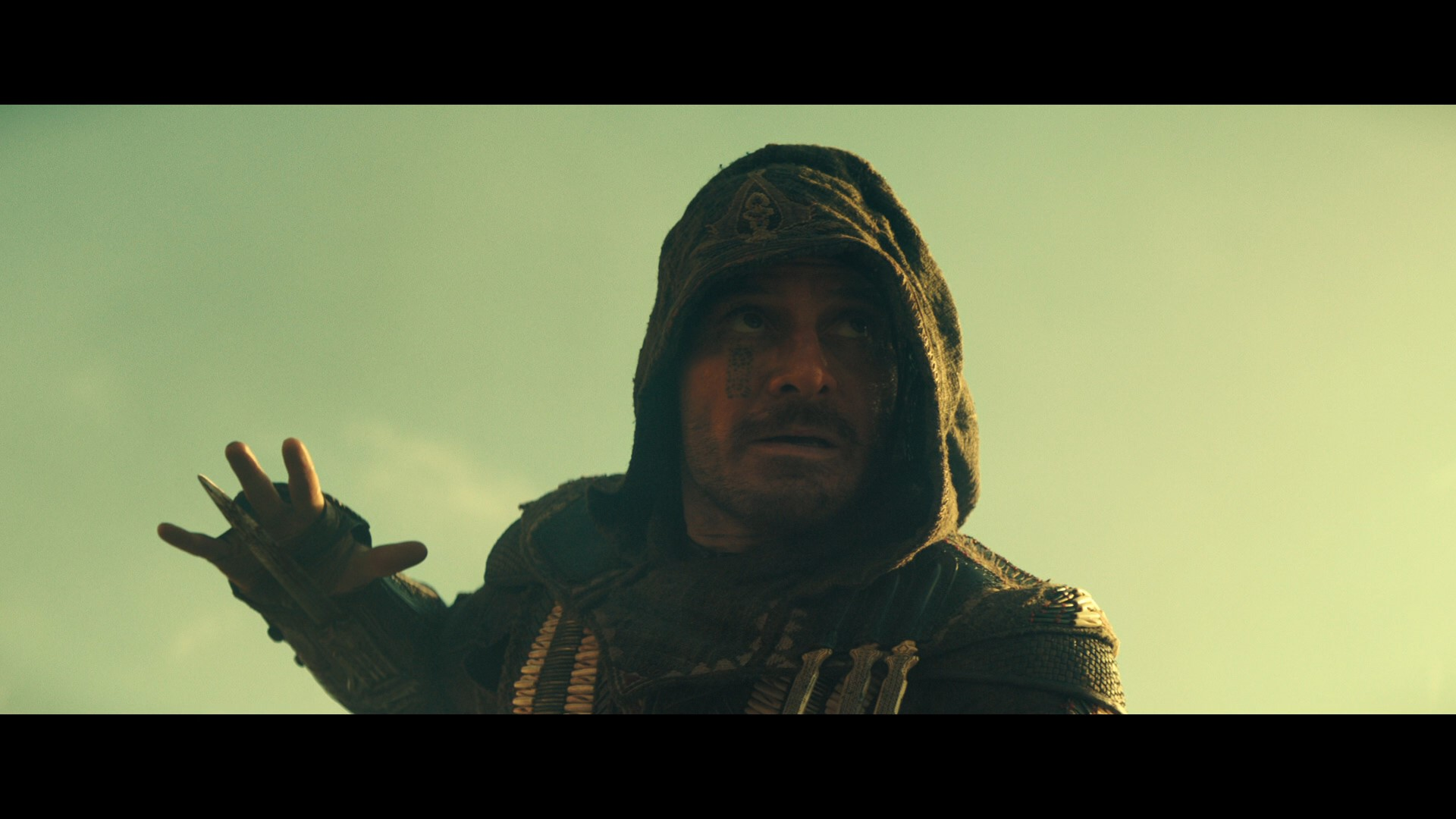 ASSASSIN'S CREED (2016) - Aguilar's (Michael Fassbender) SFX Wristblade - Image 14 of 17