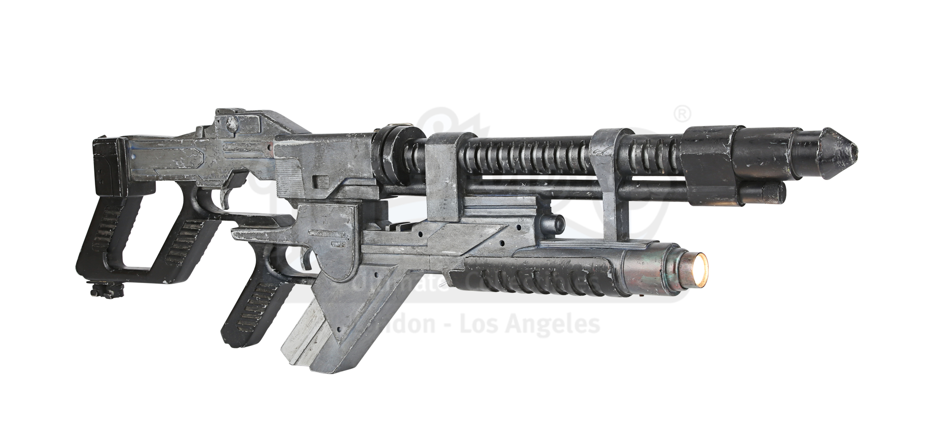 ALIEN RESURRECTION (1997) - Light-Up AR-2 Rifle