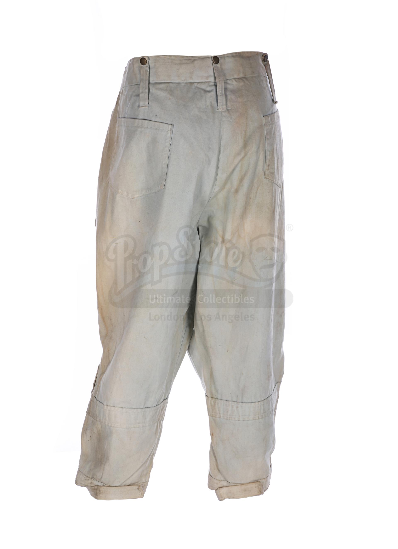 ALIEN (1979) - Nostromo Crew Trousers - Image 4 of 9