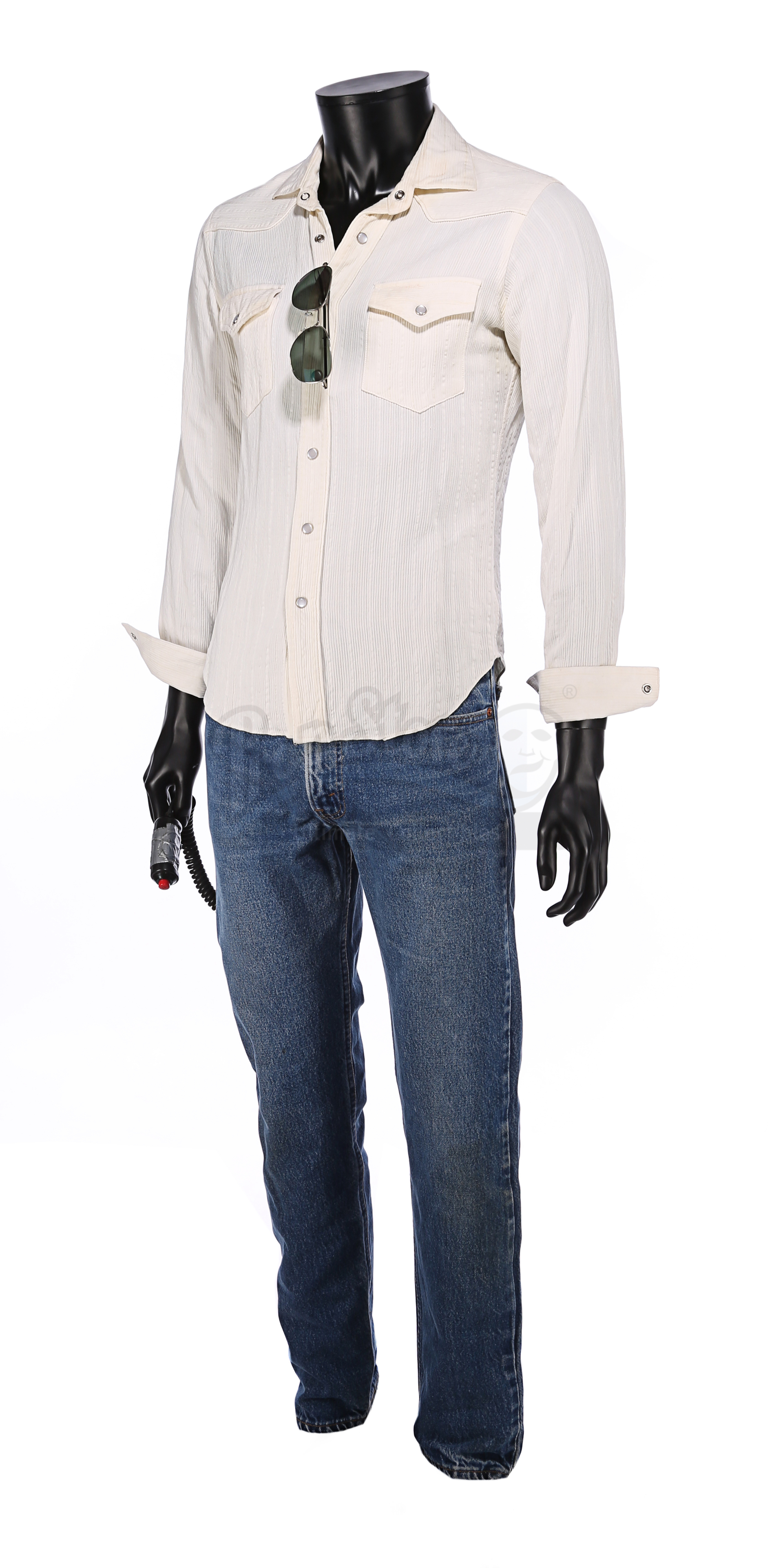 AMERICAN MADE (2017) - Barry Seal's (Tom Cruise) Costume - Image 5 of 23