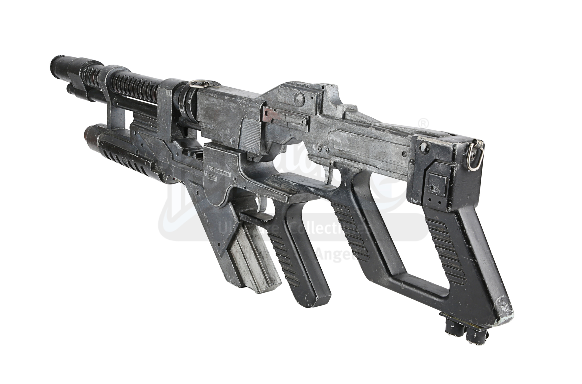 ALIEN RESURRECTION (1997) - Light-Up AR-2 Rifle - Image 6 of 19