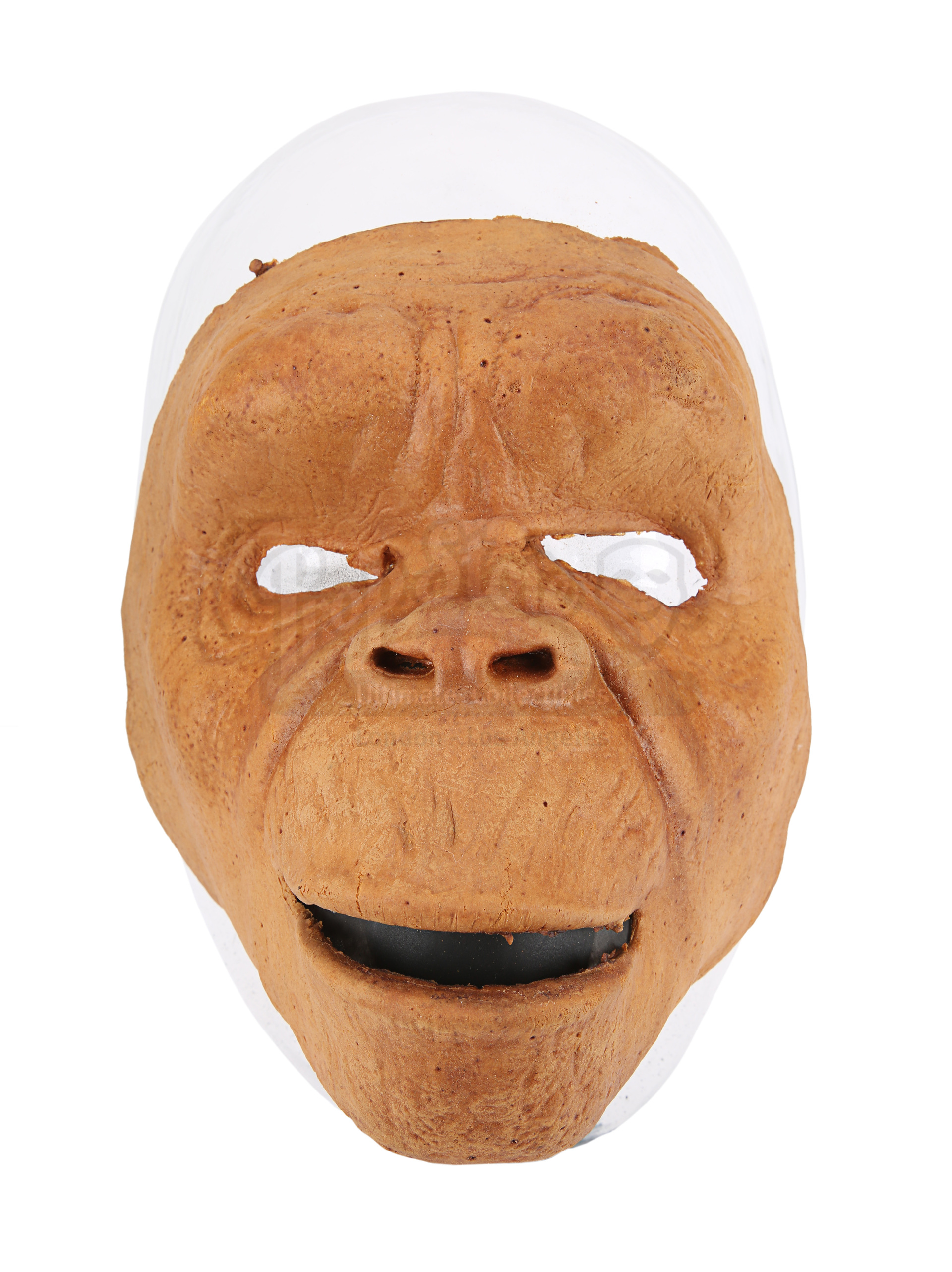 2001: A SPACE ODYSSEY (1968) - Dawn of Man Ape Mask - Image 6 of 12