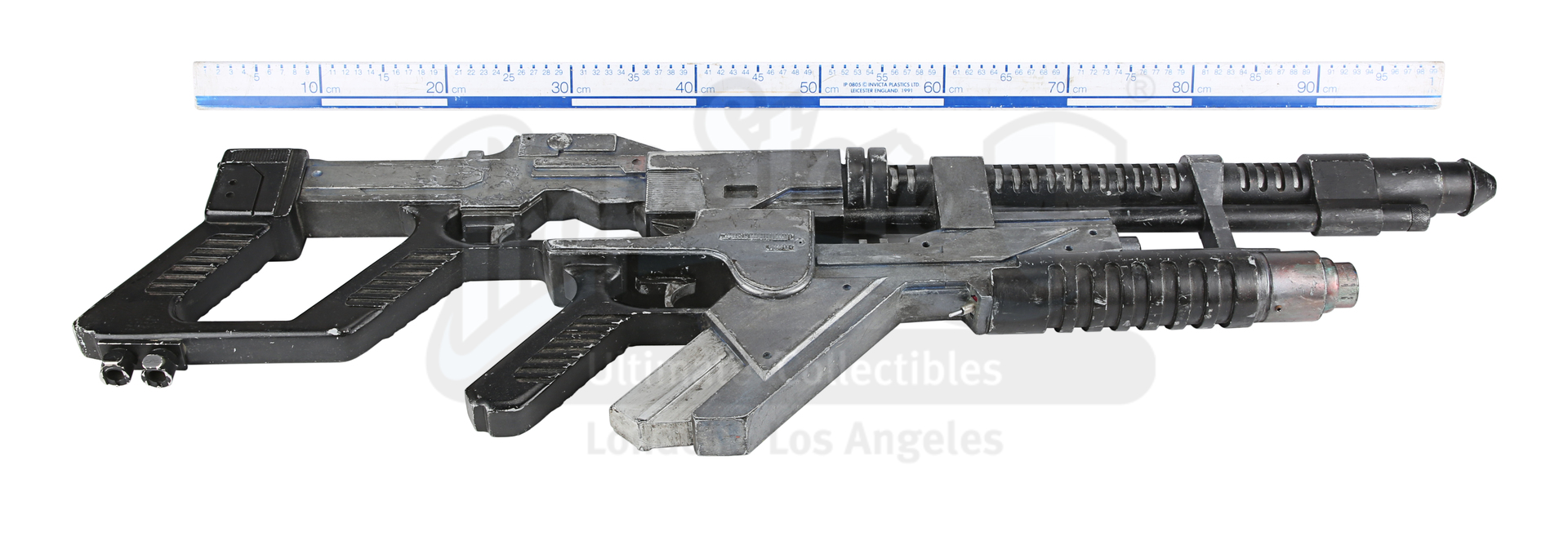 ALIEN RESURRECTION (1997) - Light-Up AR-2 Rifle - Image 10 of 19