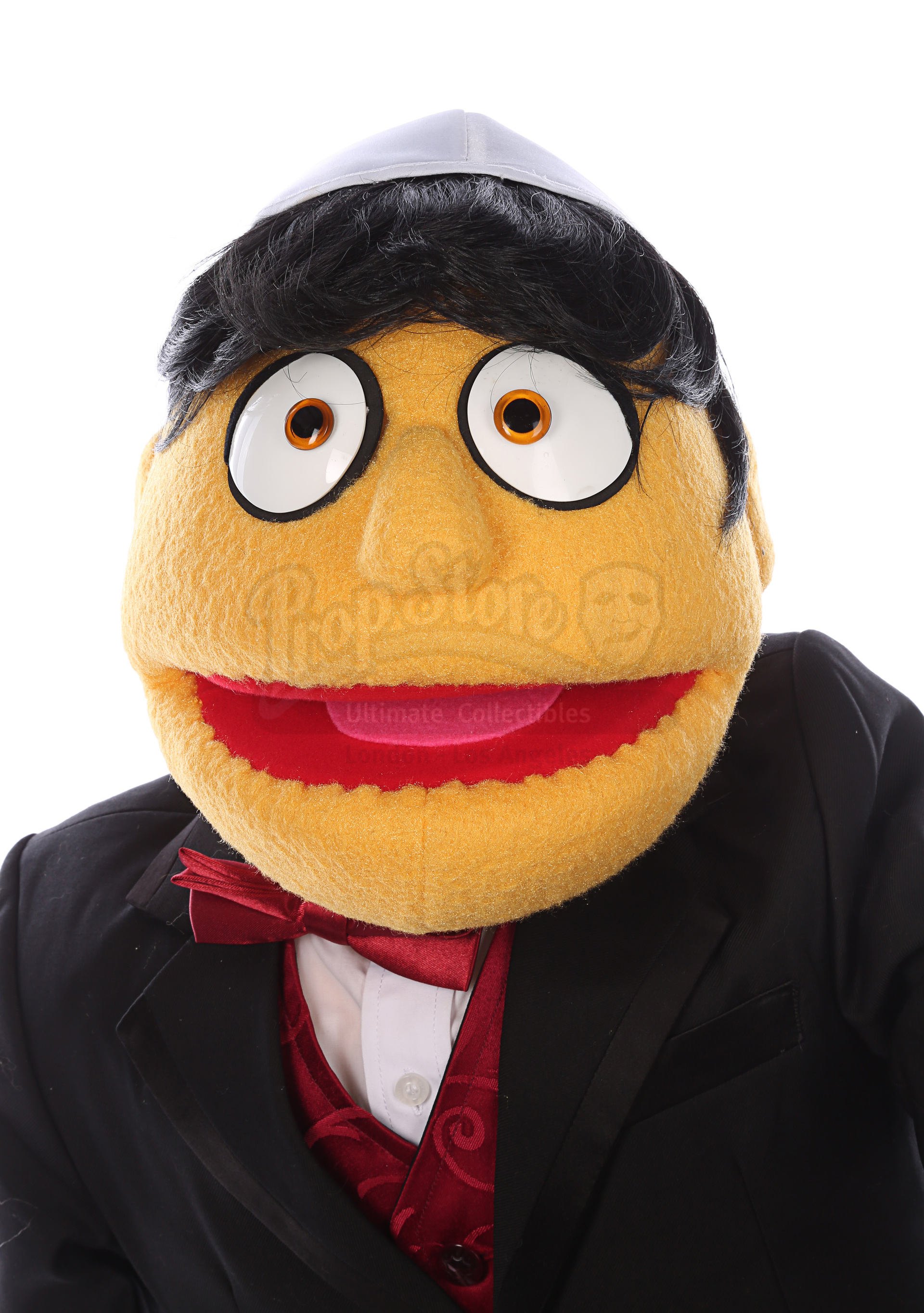 AVENUE Q (STAGE SHOW) - Wedding Puppet Collection: Kate Monster, Nicky, Princeton, Rod, Kate Monster - Image 7 of 23