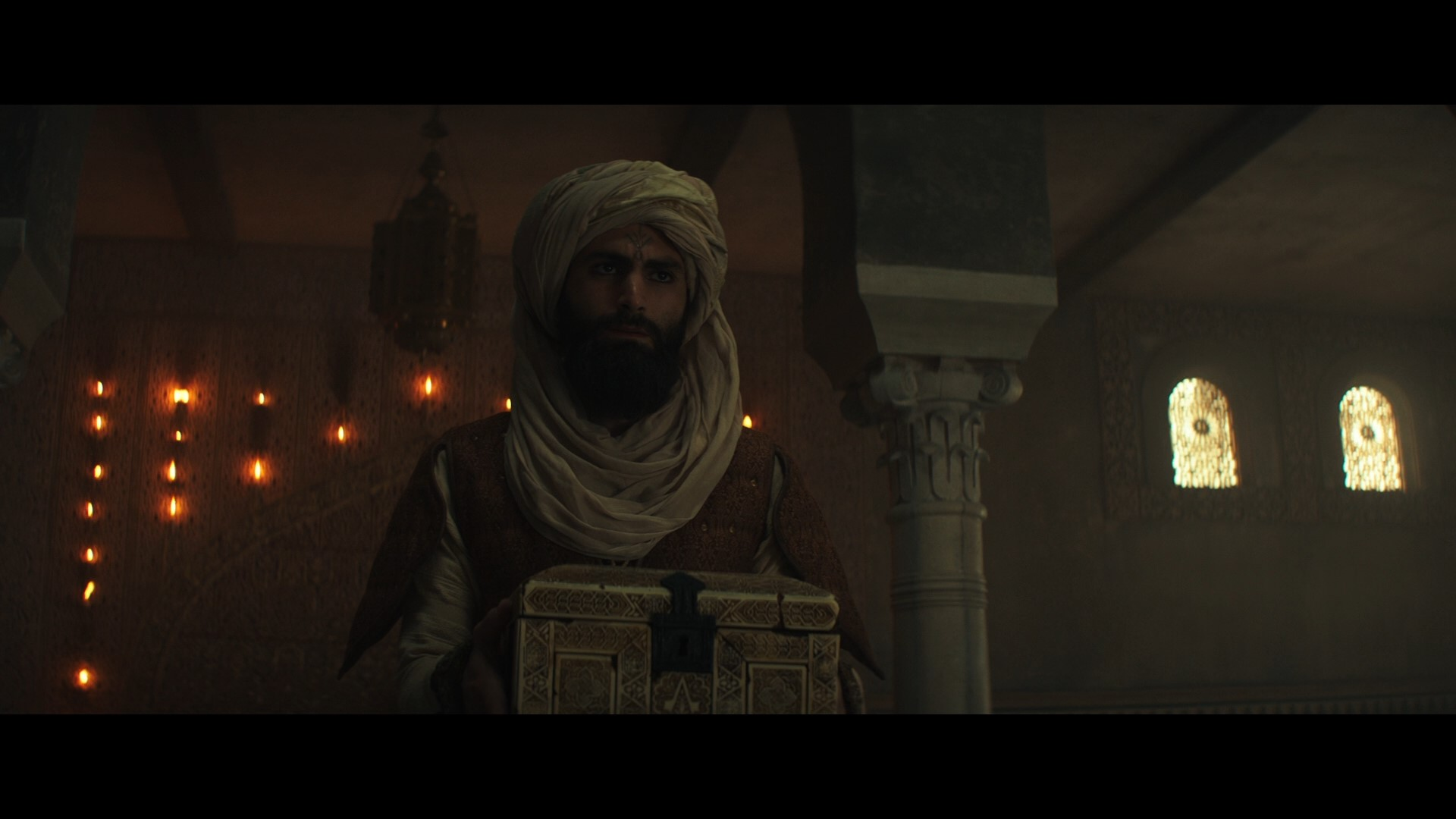 ASSASSIN'S CREED (2016) - Apple of Eden and Chest - Image 19 of 20