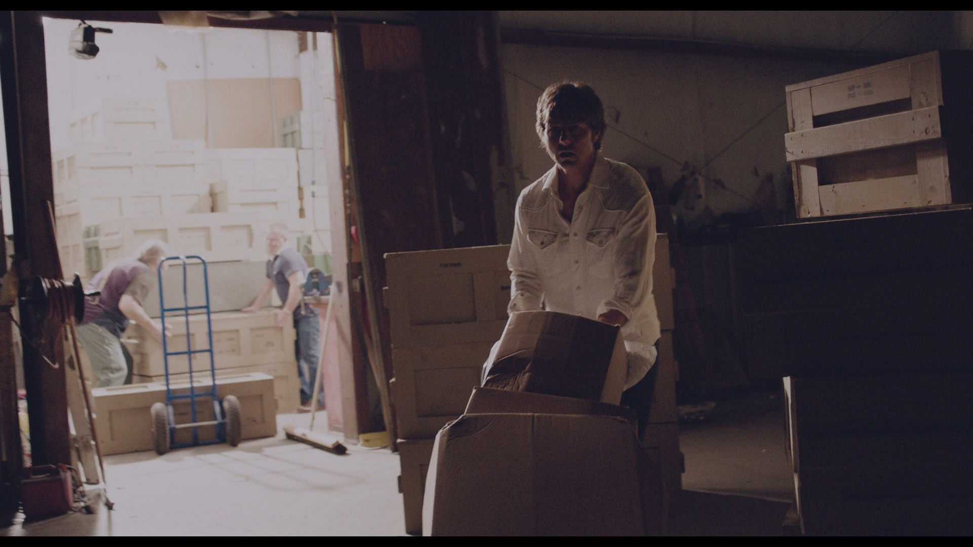 AMERICAN MADE (2017) - Barry Seal's (Tom Cruise) Costume - Image 15 of 23