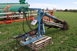 Dryhill liquid pit pump, 3-pt, 540 PTO, model DH230, SN 05600