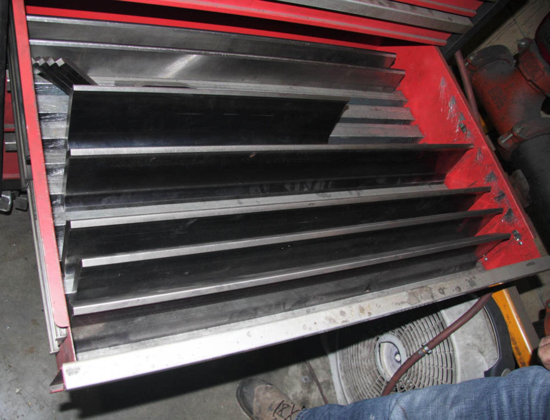AMADA BRAKE TOOLING & DIES - Image 12 of 14