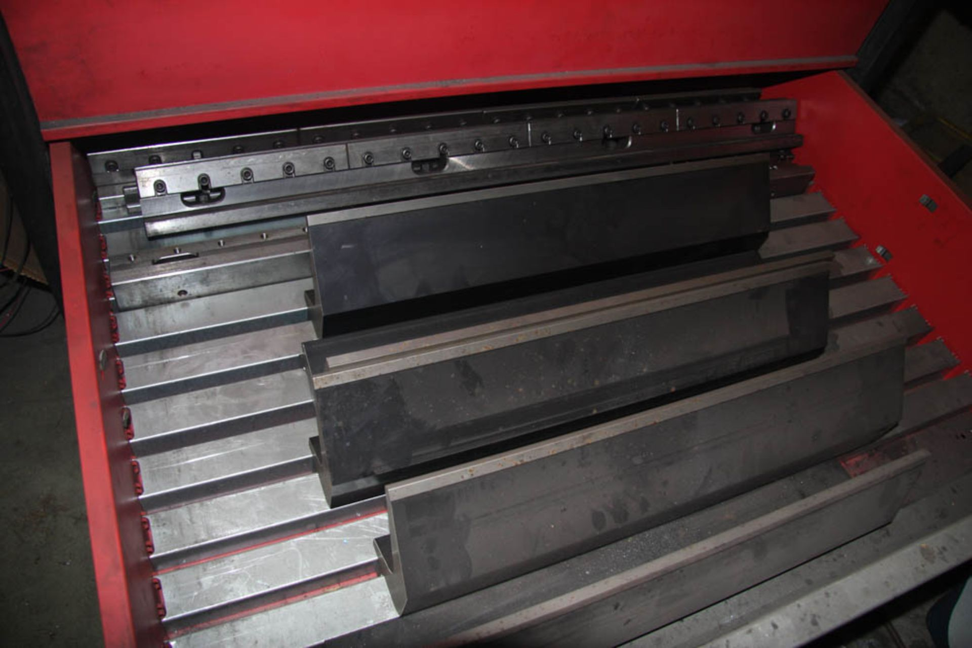 AMADA BRAKE TOOLING & DIES - Image 13 of 14