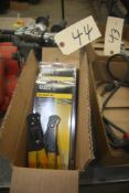 KLEIN TOOLS WIRE STRIPPERS