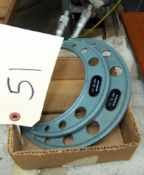 "(2) MITUTOYO MICROMETERS, 4""-5 & 5""-6"""