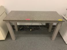 5ft Counter Height Table