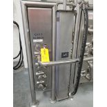 5 Port Divert Panel