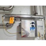 Sani-matic Ultraviolet Purification System