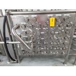 51 Port Divert Panel