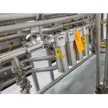 Parker 4 Filter Sterile Air System