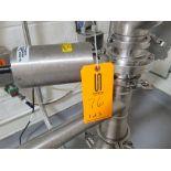 (3) Automatic Air Valves