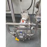 2015 Alfa Laval Positive Displacement Pump