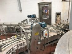 Sentry Bottle Conveyor