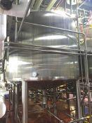 SFI 3000 Gallon Insulated Tank
