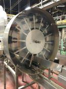 McBrady 200 Orbital Rinser