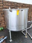 400 Gallon Tank