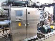 BioProcess H2O Membrane Bioreactor System