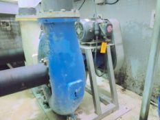 Cornell Hydro Transfer Pump