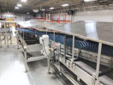 Alliance Stainless Steel Pressure Less Single Filer Combiner