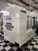 "2011 KITAMURA MYCENTER-3XG VERTICAL MACHINING CENTER, X: 30"", Y: 18"", Z: 18"", POWER: 18 HP, 15,000 R"