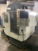 "2011 HAAS DT-1 DRILL & TAPPING CENTER W/ PROBING, SPECIFICATIONS: TABLE SIZE: 26"" X 15"", MAX WEIGHT"