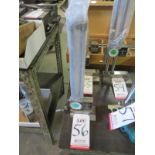 """FOWLER 12"""" DOUBLE BEAM HEIGHT GAGE"""
