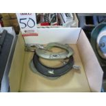 LOT - (4) MISC MICROMETERS