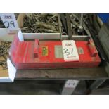 IMI LIFTING MAGNET, PART NO. MD18
