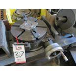 "YUASA 12"" HORIZONTAL/VERTICAL ROTARY TABLE, MODEL 550-052"