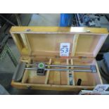 """18"""" DOUBLE BEAM HEIGHT GAGE"""