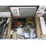 LOT - ELECTRICAL MAINTENANCE TOOLS