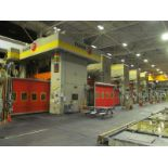 BULK OFFERING OF COMPLETE FAGOR TANDEM LINE INCLUDING LOTS 1 THRU 15, *PLEASE NOTE: SUBJECT TO
