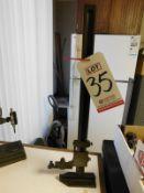 "BROWN & SHARPE 585 18"" HEIGHT GAGE"