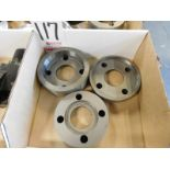 LOT - HARDINGE COLLET CLOSERS AND RELATED ITEMS