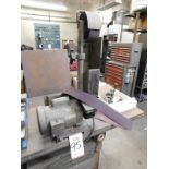 "KALAMAZOO 1/2 HP 2"" VERTICAL BELT SANDER"