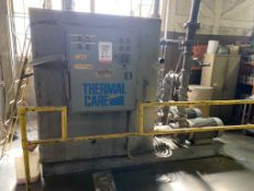 THERMAL CARE PUMP STATION & TANK
