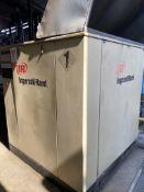 INGERSOLL RAND COMPRESSOR, MODEL GAU509, 50 HP, S/N CK6303U04226