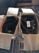LOT - ASSORTED ENERPAC HYDRAULIC HOSE
