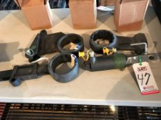 "LOT - SWEENEY, 2-1/2""-63.5mm HYDRAULIC PULLER"